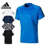 アディダス adidas スポーツウェア 半袖シャツ メンズ クライマ BASE 3S Tシャツ BHL49