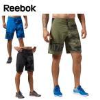 リーボック Reebok ハーフパンツ メンズ ワンシリーズ カモフラグラフィック ボードショーツ AQE95