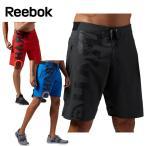 リーボック Reebok ハーフパンツ メンズ ワンシリーズ ウルトラLW グラフィック ボードショーツ AQE93