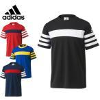 アディダス adidas スポーツウェア ジュニア KIDS Boys adidas 24/7 カラーブロックTシャツ BIK12