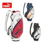 2016年モデル プーマ PUMA ゴルフ キャディバッグ CB スポーツ 867513