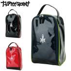 スリーポイント ThreePoint バスケットボール バッグ エナメルシューズケース TP570408F01