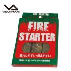 ビジョンピークス ( VISIONPEAKS ) アウトドア 着火剤 ファイアスターター VP160506F01