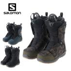 サロモン ( salomon )  スノーボード ブーツ(メンズ) LAUNCH ( ラウンチ ) 【15-16 2016モデル】