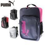 プーマ PUMA メンズ レディース TS MAT タイプB バックパック 074027 リュックサック リュック スクエアバッグ鞄 バッグ