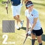 オプスト OPST ゴルフウェア レディース イージースカート OP220308F01