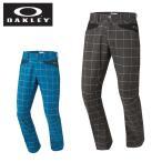 オークリー OAKLEY ゴルフ パンツ メンズ Bark Z-3D Straight 422091JP