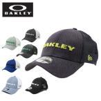 オークリー OAKLEY ゴルフ キャップ メンズ HEATHER NEW ERA GOLF SNAP-BACK HAT 911523