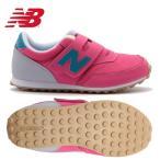 ニューバランスnew balance スニーカー キッズシューズ K620PY ベビー キッズ ジュニア 子供 男の子 女の子 カジュアル 子供靴 ベビー靴 ベルクロ マジック