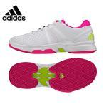 アディダス adidas テニスシューズ オールコート用 レディース ソニック アレグラ AF5796 テニス シューズ
