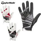 テーラーメイド TaylorMade ゴルフ グローブ TM ニューインタークロスIIグローブ 左手用 CBZ99
