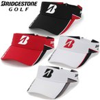 ブリヂストンゴルフ BRIDGESTONE GOLF ゴルフ プロモデルバイザー CPG612