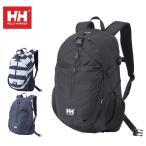 ヘリーハンセン(HELLY HANSEN) トレッキング ザック 20L〜30L 1泊(メンズ・レディース) スカルスティン30 HOY91401