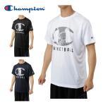 チャンピオン(Champion) バスケットボール(メンズ) DRYSAVER Tシャツ 半袖 C3-HB304