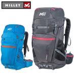 ミレー MILLET バックパック エリウム 35 MIS2014