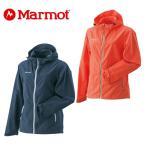 マーモット Marmot アウトドアウェア トレッキング ジャケット レディース MOJ-S2287W