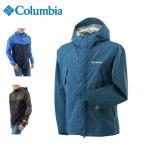 コロンビア Columbia アウトドア ジャケット メンズ ワバシュジャケット PM5990