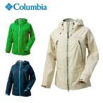 コロンビア Columbia アウトドアウェア トレッキング レディース マウンテンズアーコーリングIIジャケット PL2548