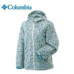 コロンビア Columbia アウトドアウェア トレッキング ウィンドブレーカージャケット レディース ヘイゼンウィメンズパターンドジャケット 120 PL3997