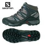 ショッピングトレッキングシューズ サロモン salomon トレッキングシューズ レディース マッドストーンミッドGTX L37851200