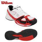 ウイルソン Wilson テニスシューズ オムニ・クレー用 メンズ レディース ラッシュドラゴン+ RUSH DRAGON+ WRS319500 テニス シューズ