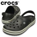 クロックス(crocs) サンダル(メンズ ・ レディース)  クロックバンド  C11016 04D
