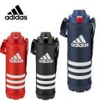 アディダス adidas 水筒 金属ボトル タイガー ステンレスボトル  1.5L MME-B15X アウトドア 水分補給 運動 保冷