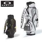 【クリアランス】 オークリー OAKLEY ゴルフ キャディバッグ  SKULL GOLF BAG 10.0 92925JP