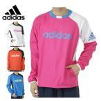 アディダス テニス バドミントン ウェアウォームアップシャツ メンズ レディース ピステ BUJ62 adidas