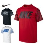 ナイキ NIKE スポーツウェア Tシャツ ジュニア レジェンド オールオーバー プリント 807323