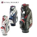 ビバハート VIVA HEART ゴルフ メンズ キャディバッグ VHC017