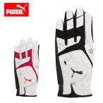 プーマ PUMA ゴルフ 左手用 3D シンセティック グローブ リブート 867578