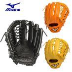 ミズノ MIZUNO 野球グローブ グローバルエリート G gear 1AJGR14407 軟式グラブ 軟式 グローブ 一般外野手用