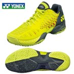 ヨネックス YONEX テニスシューズ オムニ・クレー用 メンズ パワークッションエクリプション M GC 151 SHTEMGC テニス シューズ