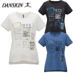 ダンスキン DANSKIN Tシャツ レディース DB76254