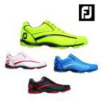 フットジョイ FootJoy ゴルフ ソフトスパイク メンズ EXL イーエックスエル 45102 / 45119 / 45147 / 45161