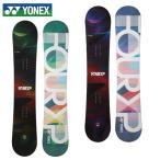 ヨネックス YONEX スノーボード板 メンズ レディース 4XP XP16