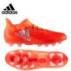 アディダス ( adidas ) サッカースパイク ( メンズ ) エックス 16.2-ジャパン HG KDR14 ( S79546 ) 【16ADI】 【 クラブW杯 】