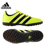 アディダス ( adidas ) サッカートレーニングシューズ 紐タイプ ( ジュニア ) エース 16.4 TF J KCU15 【16ADI】