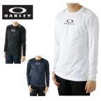 【クリアランス】 オークリー OAKLEY スポーツウェア 長袖 メンズ 機能ロングスリーブTシャツ 433805JP