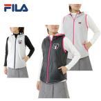フィラ ( FILA ) ゴルフ ( レディース ) 中綿ベスト 796-210