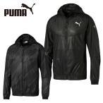 プーマ ( PUMA )  アウタージャケット ( メンズ )  フードストレッチウーブンジャケット 590364