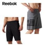 リーボック Reebok ハーフパンツ メンズ ワンシリーズ グラフィック ニットショーツ BJA94
