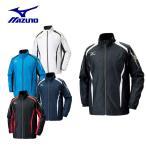ミズノ MIZUNO ウィンドブレーカージャケット メンズ ウォーマーシャツ ブレスサーモ 32ME6531