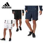 アディダス adidas スポーツ ウェア メンズ レイヤリング 撥水ウインドショートパンツ BUT45
