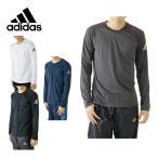 アディダス adidas スポーツウェア メンズ ESSENTIALS ベーシック 長袖Tシャツ BV968