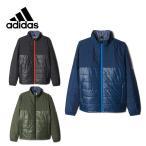 【クリアランス】 アディダス adidas スポーツ ウェア メンズ ベーシック中綿ジャケット BSH00