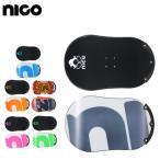 ニコ NICO スノーボード板 メンズ レディース セパレートスノーボード STANDARD MODEL センターガード付き