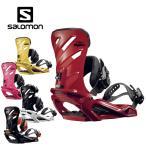 サロモン salomon スノーボードビンディング RHYTHM 16-17 2017モデル スノボバインディング メンズ レディース