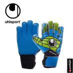 ウールシュポルト  uhlsport  サッカー キーパーグローブ  メンズ レディース ジュニア  エリミネーター ソフト 1000181